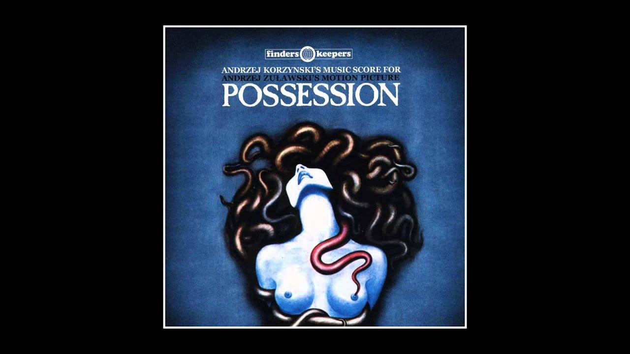 Possession Movie Poster 1981
