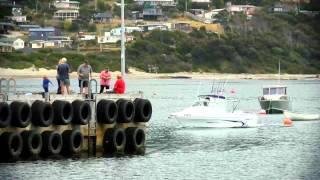No Super Trawlers TV Ad - Ask Abbott Government