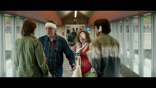 La Famiglia Fang - Secondo Trailer Italiano Ufficiale