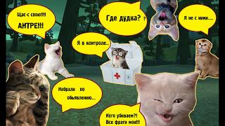 Аллоды Онлайн. Формат 6х6. Превозмогая или Кровавые слезы Коти.