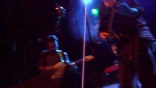 The Films - Come On @ Knust, Hamburg, 22/11/09