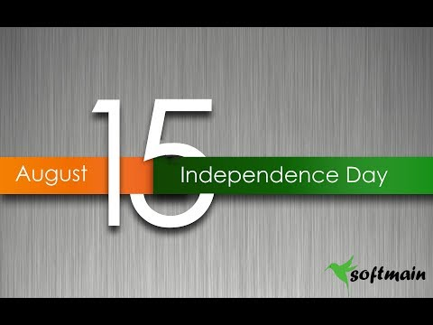 15 August || Happy Independence Day 🇮🇳