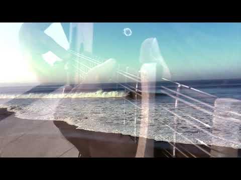 Tubular Swells Around Bali 2019 - Original Fingerstyle Guitar - Ylia Callan
