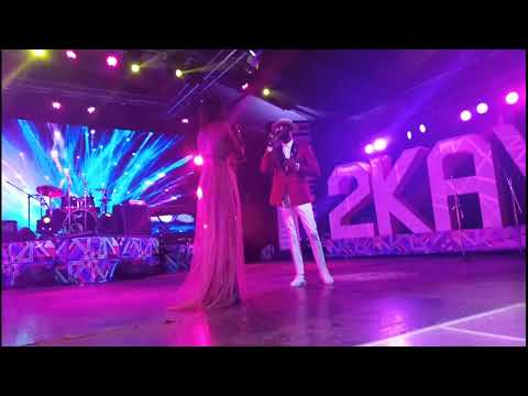 Legendary Suni Thrills crowd at Mr 2Kay's Elevated Concert