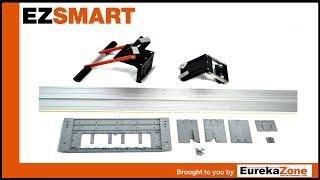 Build Your Own Ez Diy Table