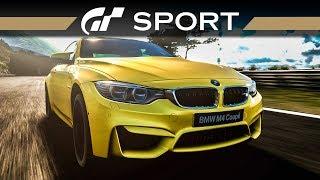 Der zickige M4! – GRAN TURISMO SPORT Gameplay German #5 | Lets Play GT Sport 4K Deutsch
