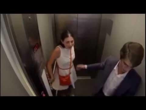 OMG!! Most Fastest Elevator