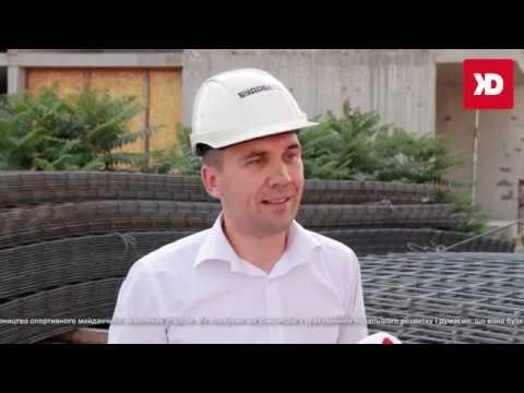 Строительная компания «Будова» — СПЕЦРЕПОРТАЖ 210619