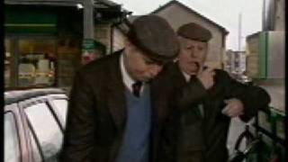 Still Game Jack And Victor Out And About