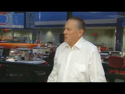 Last Day: Len Dawson Gives Goodbye Speech