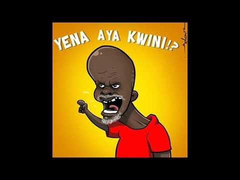 MZANSI TOON_ Yena Aya Kwini