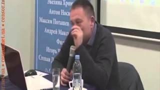 Российский экономист, про ситуацию в РФ