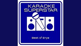 Orinoco Flow (Karaoke Version) (Originally Performed By Enya)
