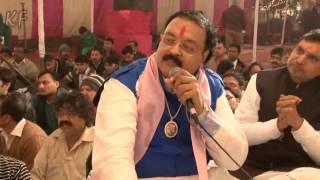 Sanjay pareek-Khatu Shyam Bhajan-bharde re shyam jholi bharde