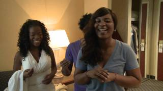 Funny Bridal Party Speeches @ A Haitian Wedding Video Monte Carlo Inns Vaughan Suites Ontario