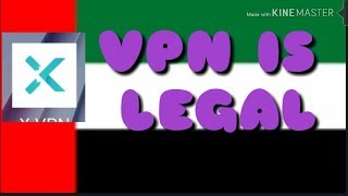 PROOF THAT VPN IS LEGAL IN THE UAE-PART 2(Roblox)