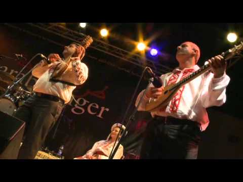 Nedyalko Nedyalkov-Еnsemble/Bulgaria /Concert in Marocco-Tangier/25.06.2011