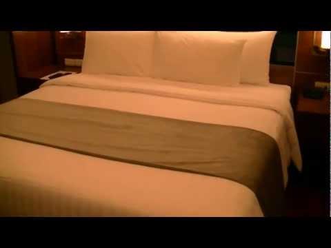Legacy Suites Hotel Bangkok Thailand HD