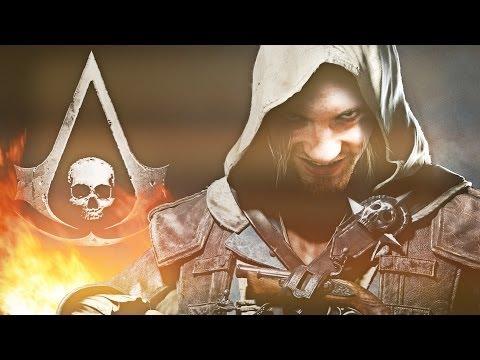 ASSASSIN'S CREED 4 SONG