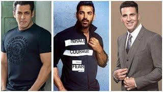Criminal Cases On Bollywood Celebrities | Salman Khan, Akshay Kumar & More | Bollywood Specials