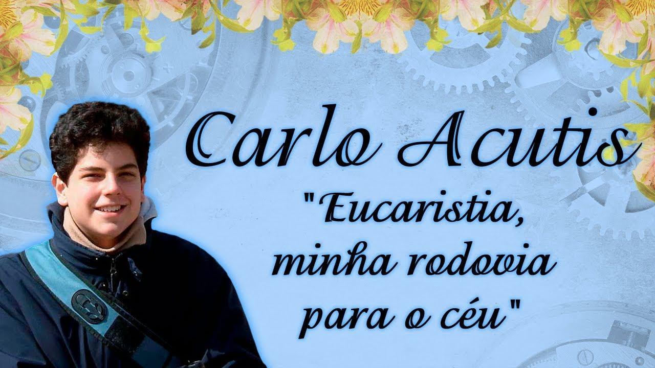 Carlo Acutis - YouTube