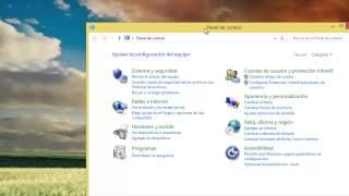 How to install TOSHIBA PRINTER: TOSHIBA e-STUDIO281c/ 351C/ 451C/ 283C/ 353C/453C... en windows 8.1