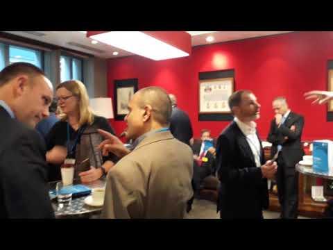 Crossflow Payments opens the London Stock Exchange Elite Program