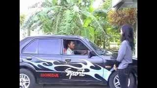 Lagu Banyumasan - Enggal Bali