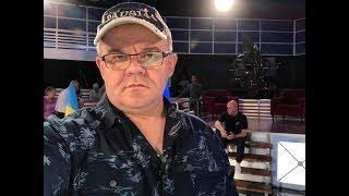Pavel Dalnoboy в прямому ефірі телеканалу ПРЯМИЙ 22 червня 2019