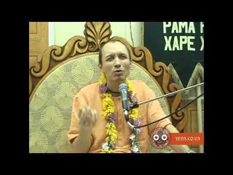 Шримад Бхагаватам 3.3.15 - Бхакти Ананта Кришна Госвами