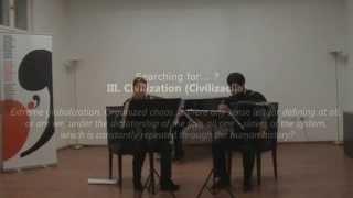 Dominik Steklasa - Searching for... ? (Accordion duo Furioso: Nikolina Furić, Mirko Jevtović)