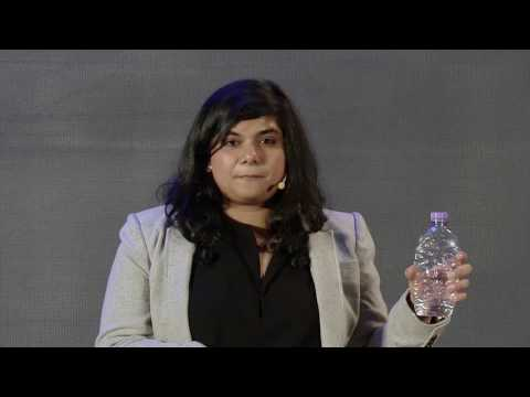 Watch Out for Your Material Karma! | Tanya Kewalramani | TEDxGurugram