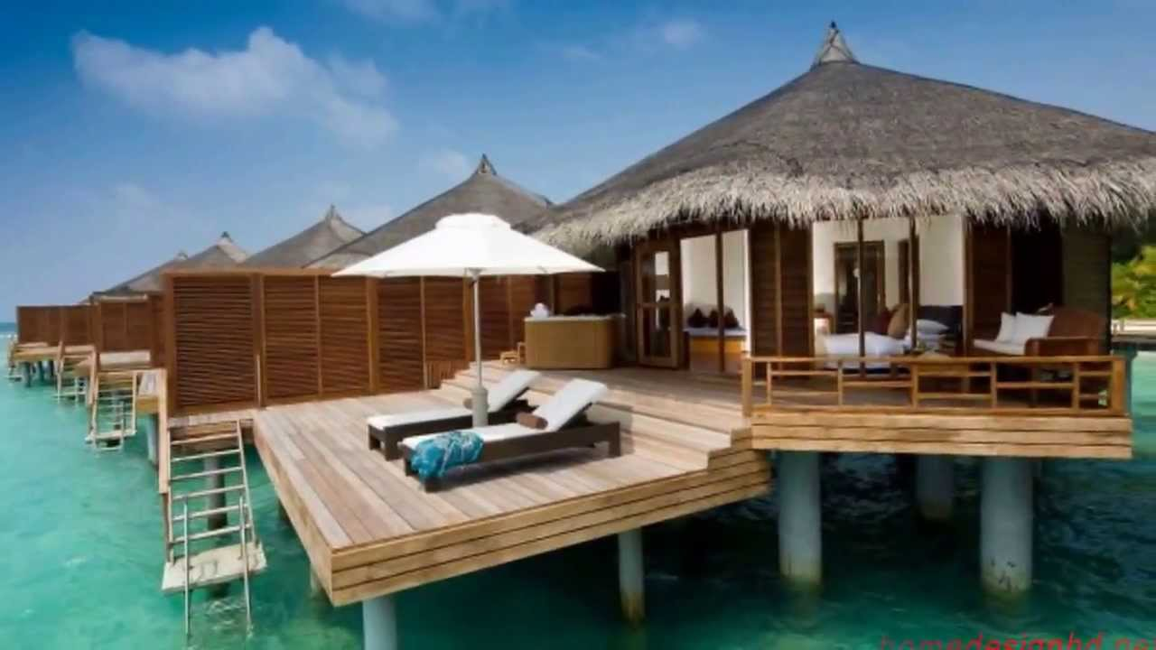 kuramathi island resort in rasdhoo atoll maldives hd youtube. Black Bedroom Furniture Sets. Home Design Ideas