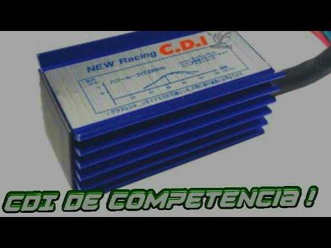 CDI de competencia vs CDI normal ( ¡ ventajas ! )