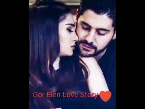 Gor Elen Love Story - Tanuma 😍😍