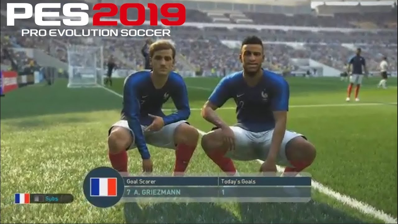 working pes ps4 not download 2019 demo