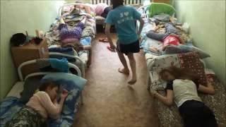 Детская пародия на клип