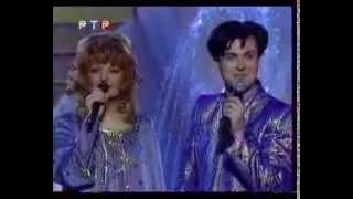 видео: Анастасия и Юлиан.