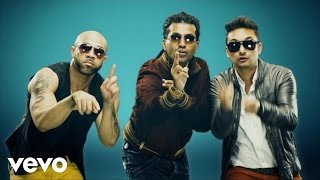 Download Apache Indian - Celebrate ft. Raghav Mathur MP3 song and Music Video
