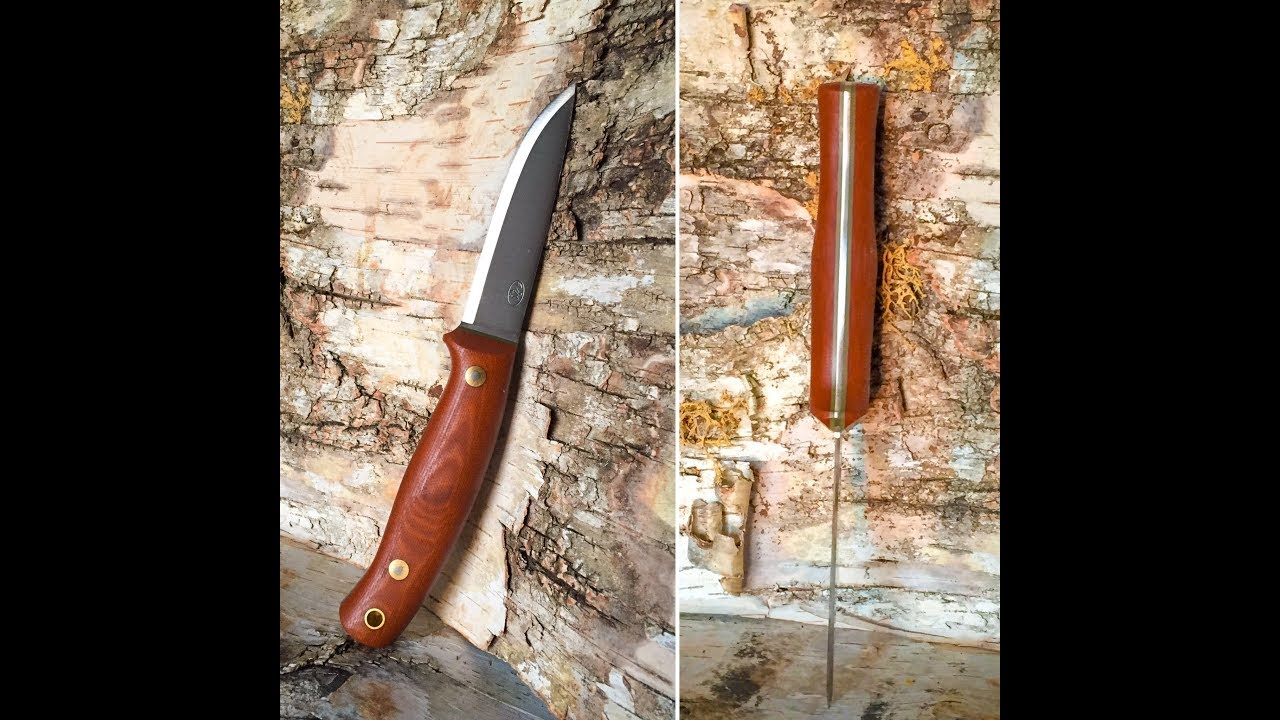 NativeSurvival Knife (GEN2) Preorder is LIVE - While