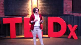 How to be employable | Lesley Jennings | TEDxYouth@NavalHill