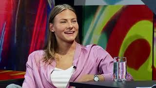 Barbora Seemanová (8. 10. 2019, Malostarnská beseda) - 7pádů HD