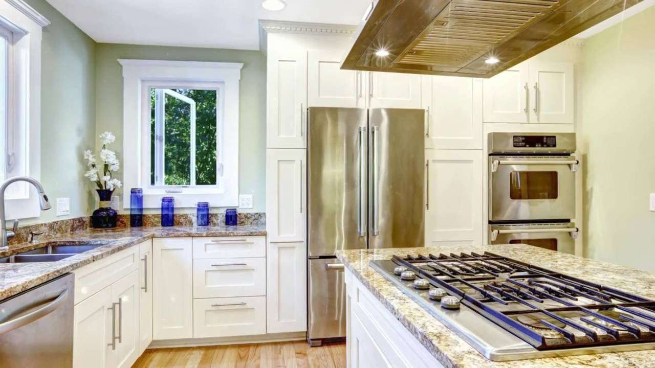 Granite Kitchen In Naples, FL | Exotic Stone Collection