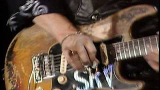 """Look At Little Sister"" backing track by SRV"