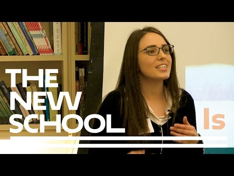 Three-Minute Thesis Challenge | The New School For Social Research