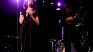 PJ Harvey & John Parish - The Soldier @ Irving Plaza NYC 03-26-2009