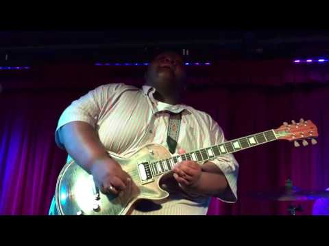 Christone Kingfish Ingram. I'll Play The Blues For You. July . 2017.