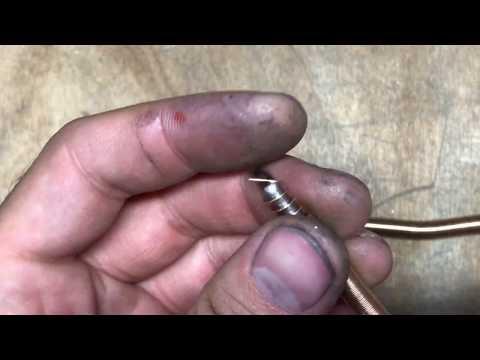 Весь процесс изготовления плетения ЛЕНТОЧКА ИЛИ ГАМЛЕТ