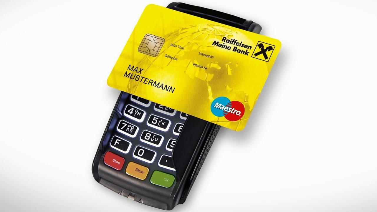 Mit Bankeinzug Bezahlen