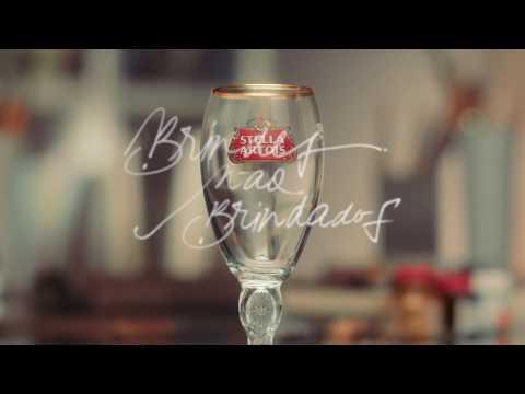 Dia dos Pais Stella Artois - Brindes não Brindados - Filme